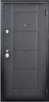 Изображение Дверь Квадро 2