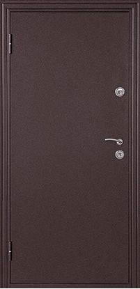 Изображение Дверь Элегия Беленый Дуб (Зеркало)