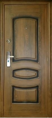 Изображение Дверь Форпост 710