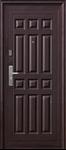 Изображение Дверь Форпост B-1