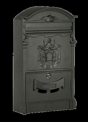 Изображение Ящик почтовый Форпост 31091