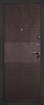 Изображение Дверь ДК Термаль Венге (терморазрыв)