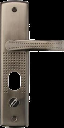 Изображение Фурнитура (ручки) к модели Форпост 43