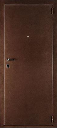 Изображение Дверь Форпост Классика