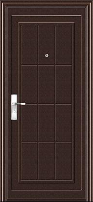 Изображение Дверь Форпост 42 Прораб